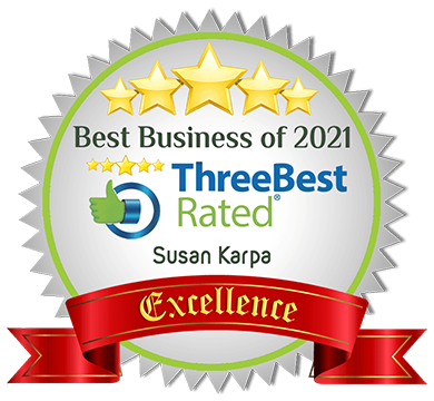 susankarpa best business 2021